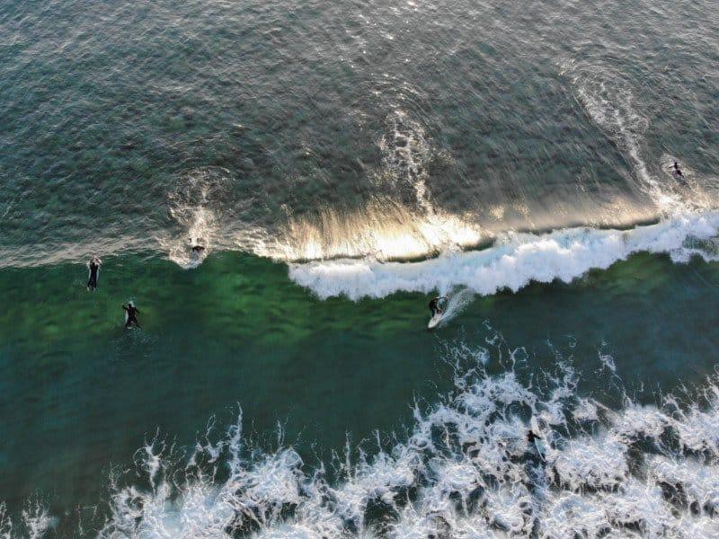 Sagres surf