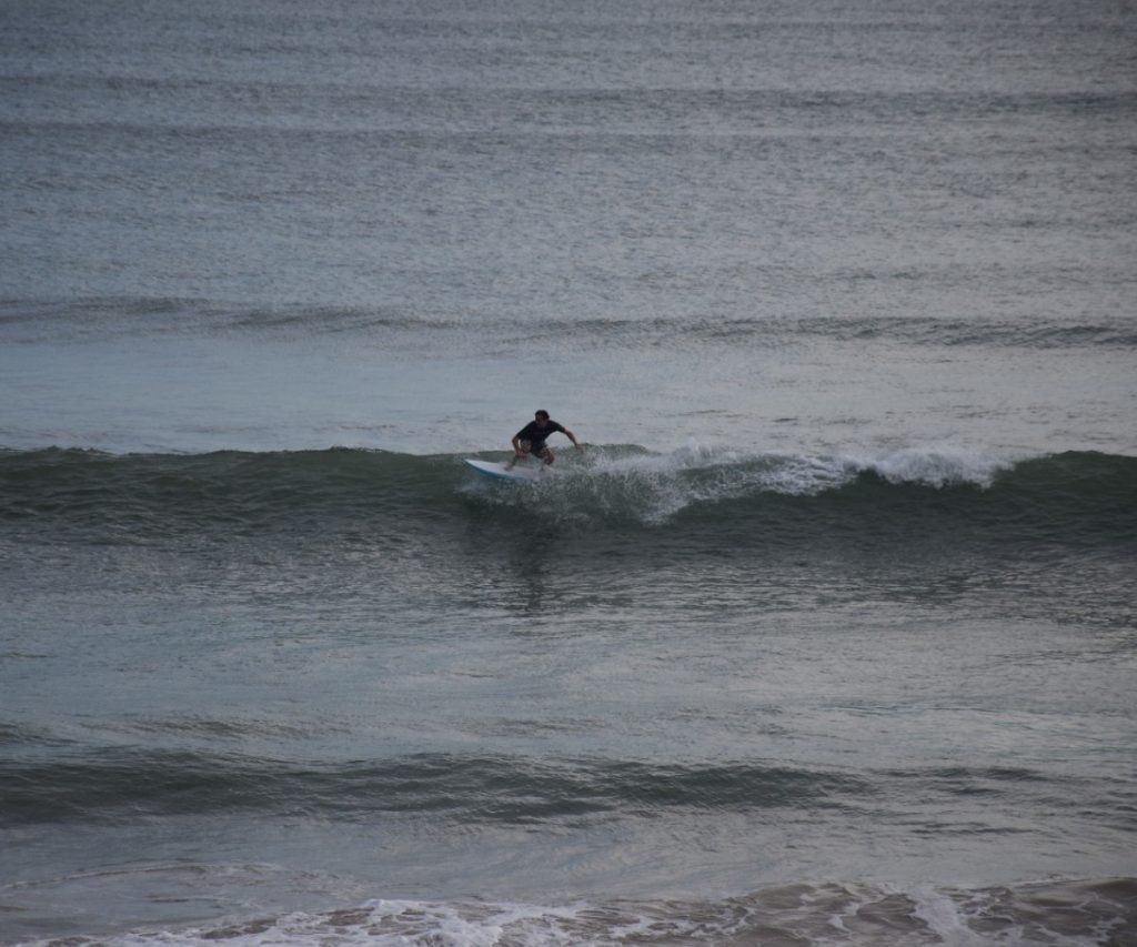 SK Town surfer