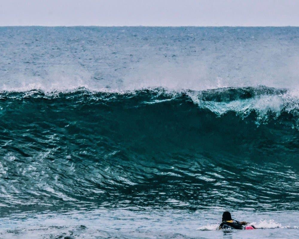 Hikkaduwa surf