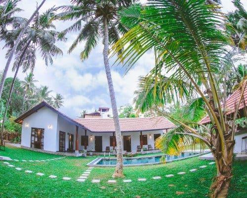 Villa Hiriketiya