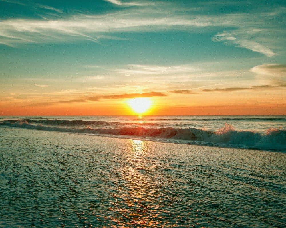 Areia Branca surf