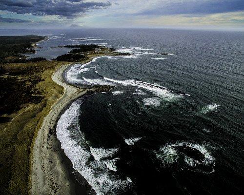 Canada surf