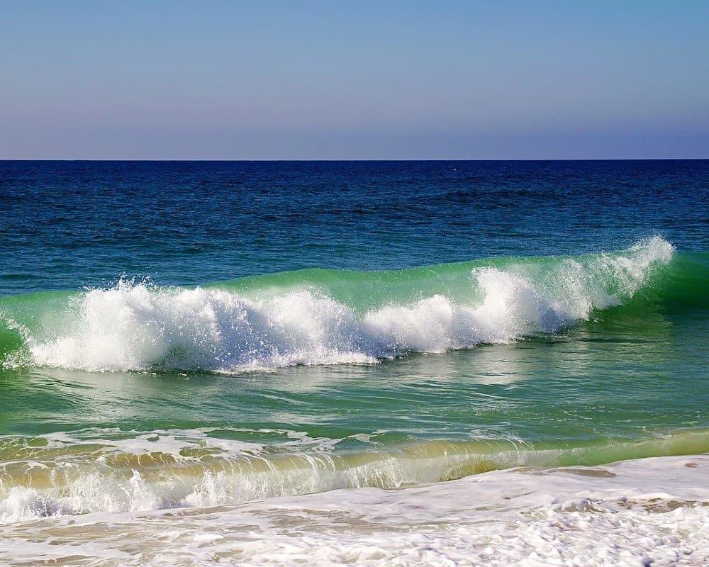 Faro wave