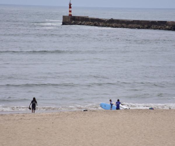 Porto surf