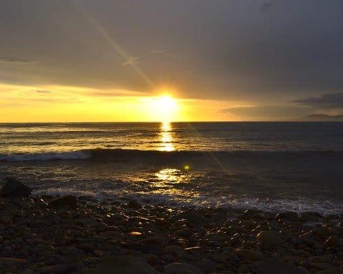 Puerto Vallarta Ocean