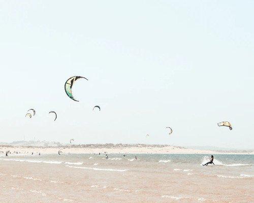 Essaouira surf beach