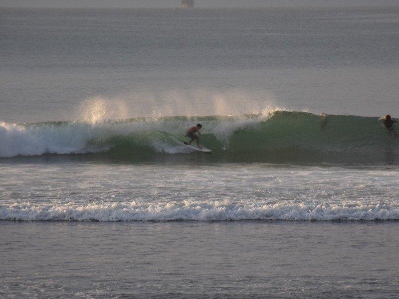 Kuta wave