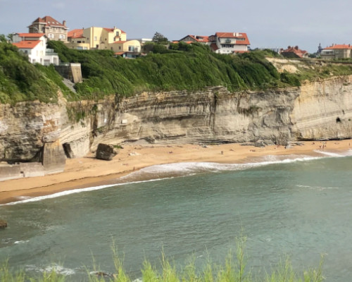 Miramar surf spot