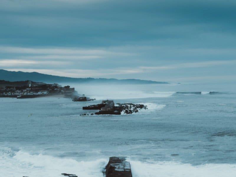 Saint-Jean-de-Luz surf