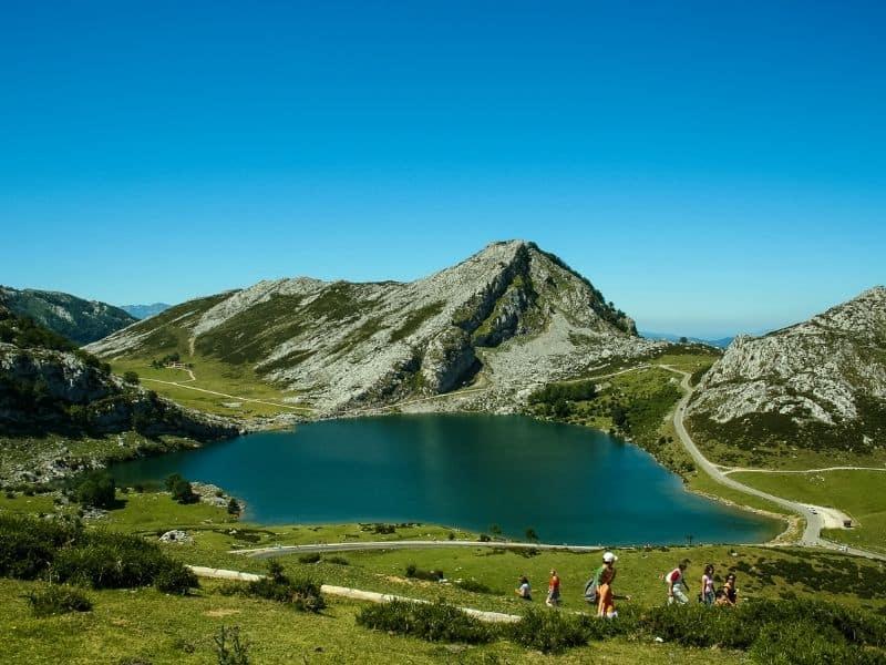 Asturias seasons