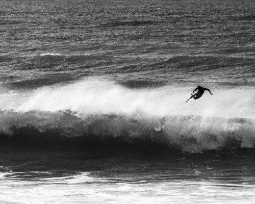Hossegor surf spots