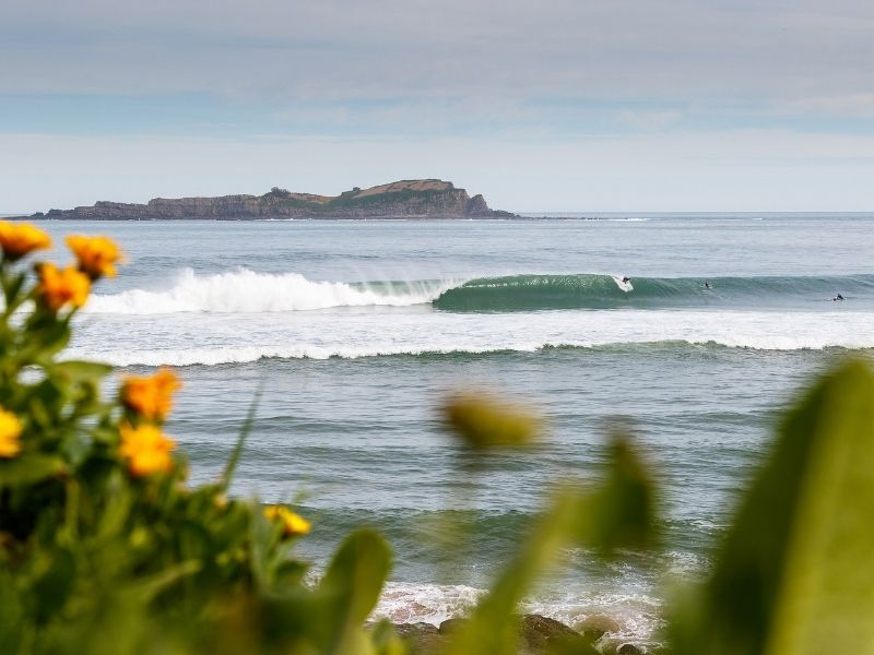Pais Vasco surf