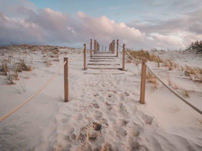 Seignosse beaches