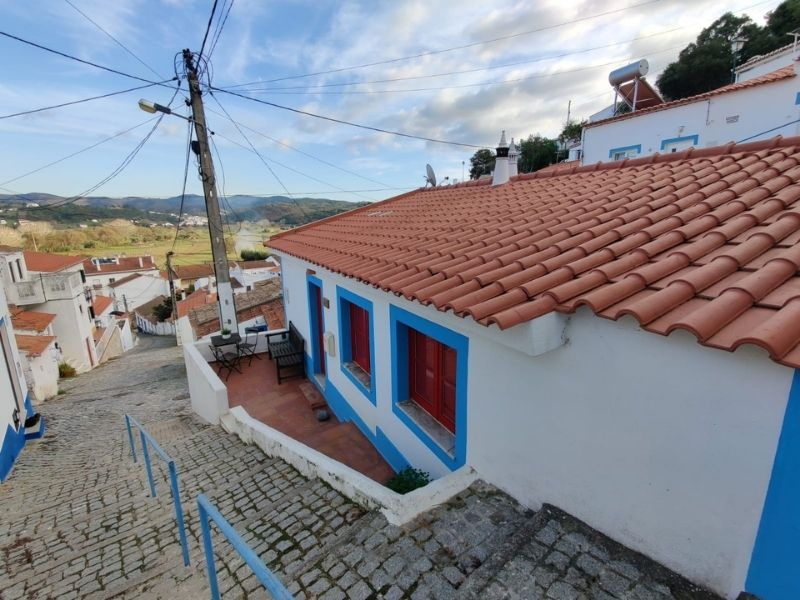 Where to stay in Aljezur