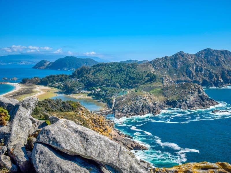 western Galicia