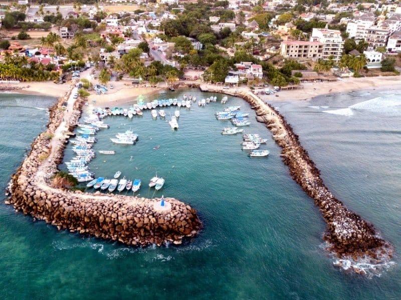 Punta Mita surf