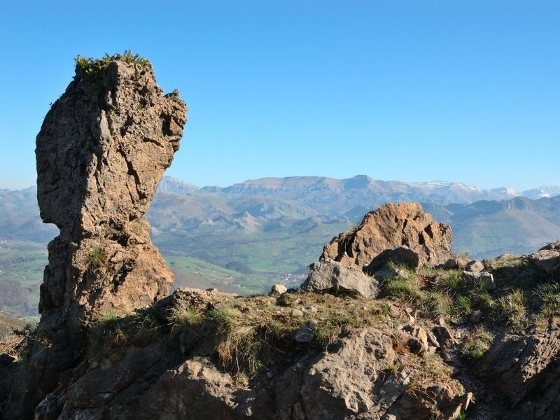 northern Spain mountains