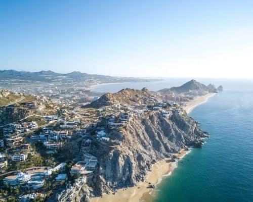 Cabo San Lucas surf spots guide