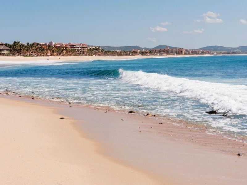 Cabo San Lucas surf