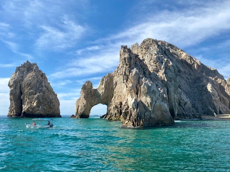 Cabo at Land's End