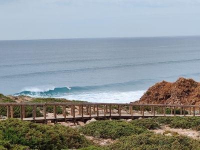 Carrapateira surf thumbnail