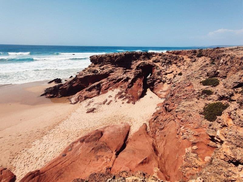 Surf south Algarve