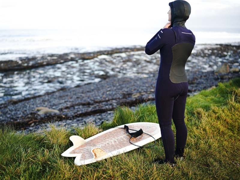 wetsuits guide
