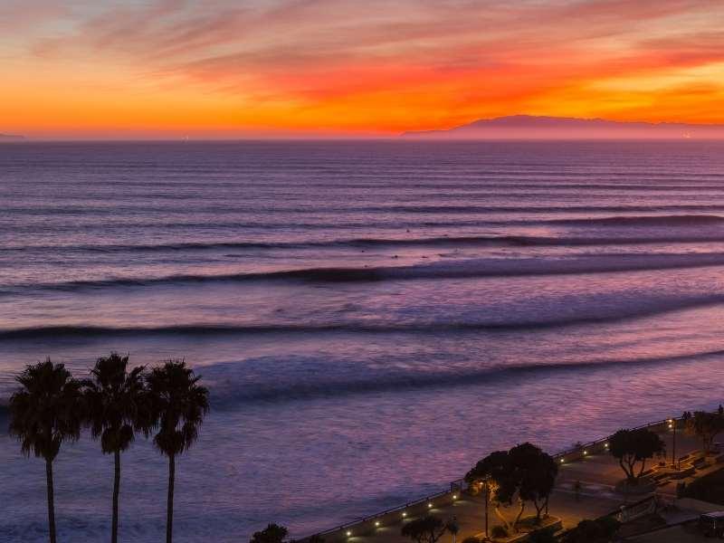 Sets in Ventura