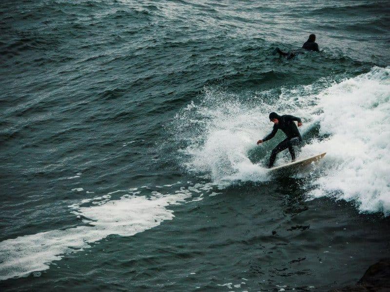Best winter wetsuits